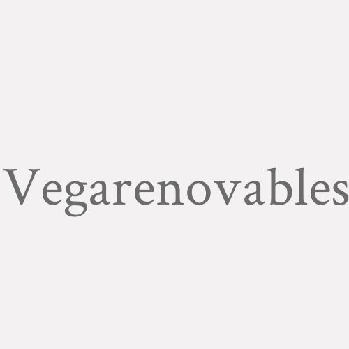 Vegarenovables