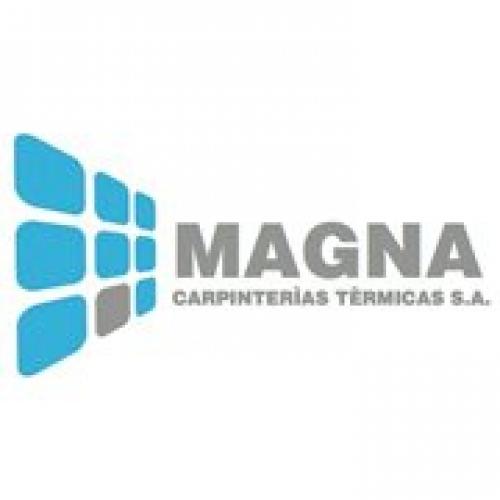 Ventanas Magna Catersa