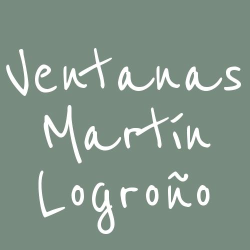 Ventanas Martín Logroño