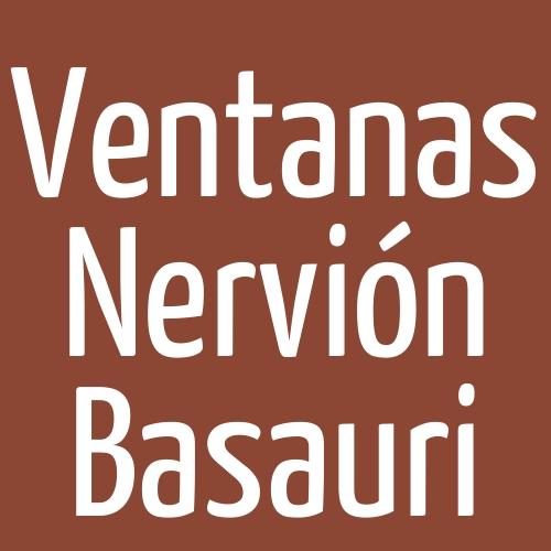 Ventanas Nervión Basauri