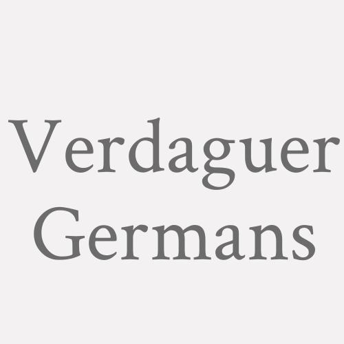 Verdaguer Germans