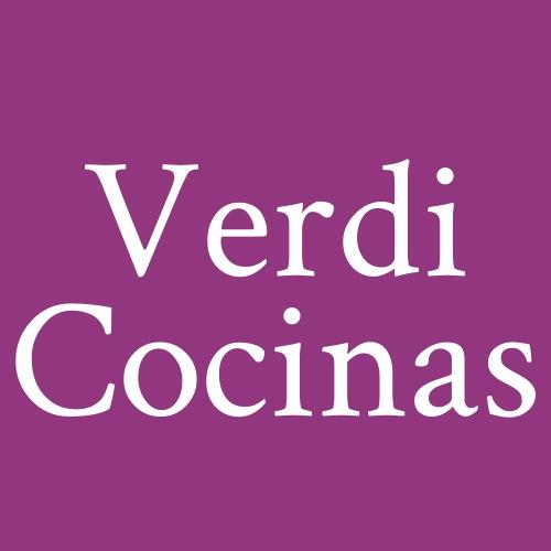 Verdi Cocinas