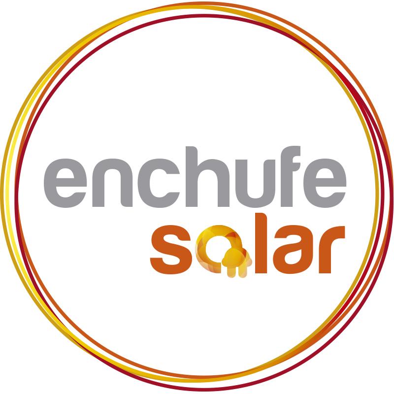 Enchufe Solar