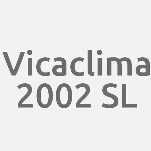 Vicaclima 2002 SL