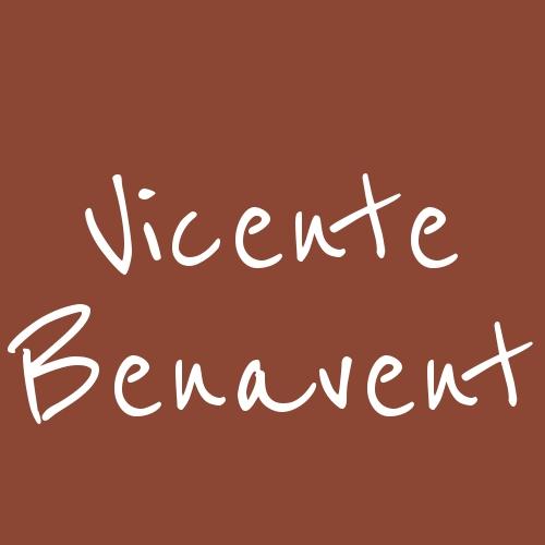 Vicente Benavent