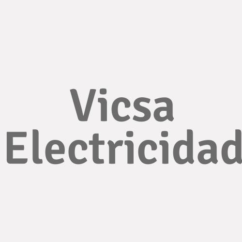 Vicsa Electricidad