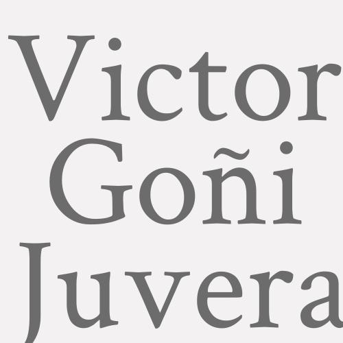 Victor Goñi Juvera