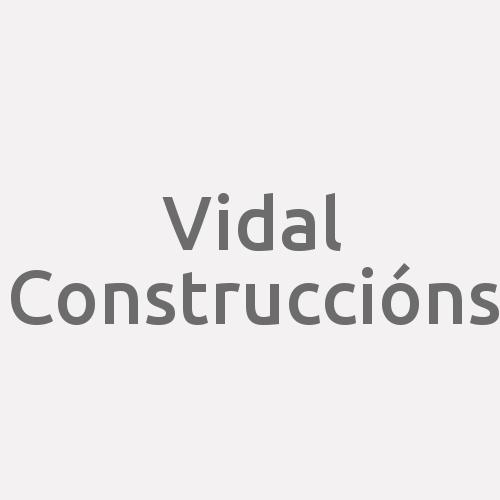 Vidal Construccións