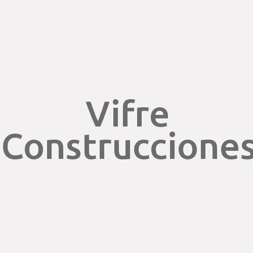 Vifre Construcciones