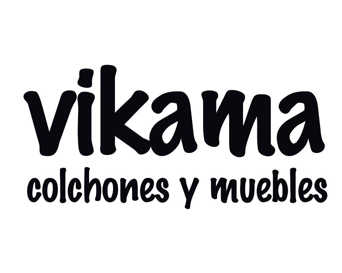 Vikama Colchones y Muebles SL