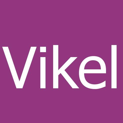 Vikel