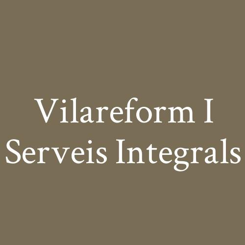 Vilareform I Serveis Integrals