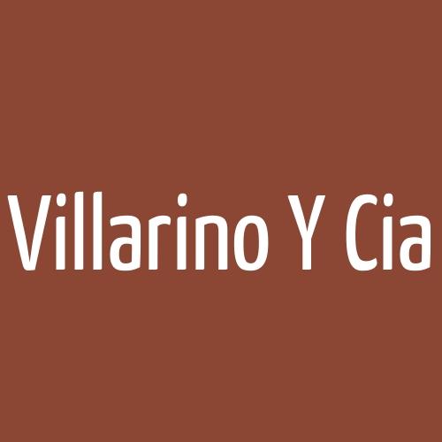 Villarino Y Cia