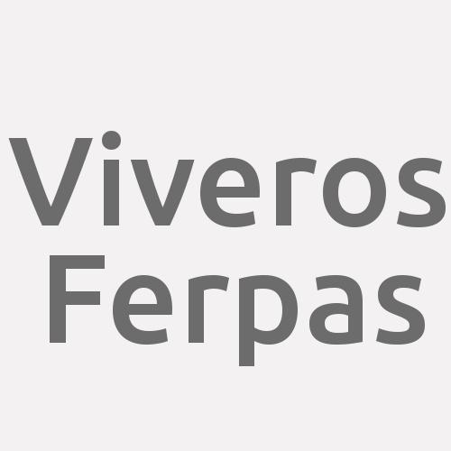 Viveros Ferpas