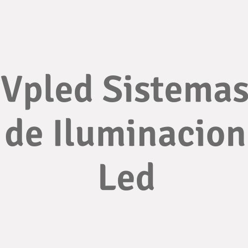 Vpled Sistemas de Iluminacion Led