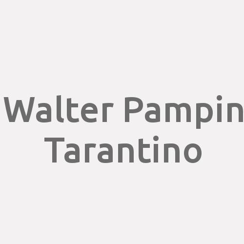Walter Pampin Tarantino