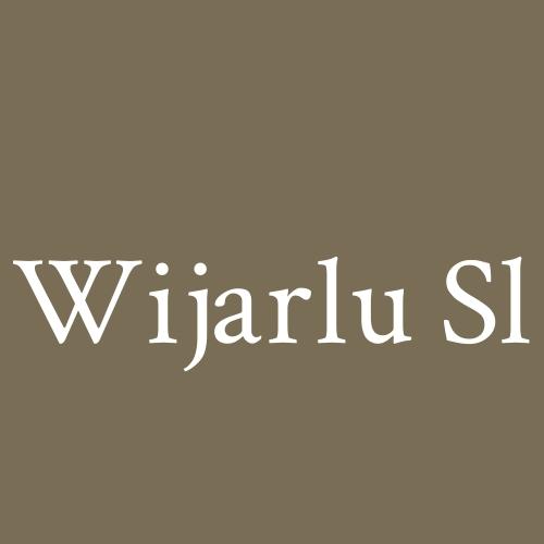 Wijarlu sl