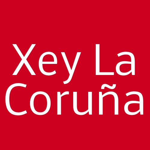 Xey La Coruña