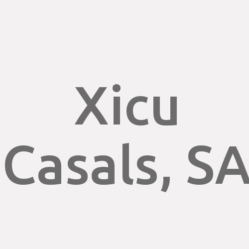 Xicu Casals, SA