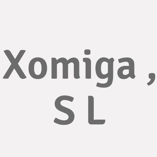 Xomiga , S. L.