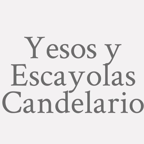 Yesos Y Escayolas Candelario