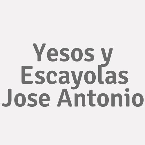 Yesos Y Escayolas Jose Antonio