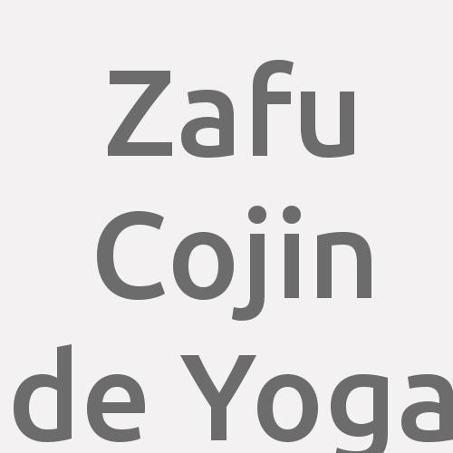 Zafu Cojin De Yoga