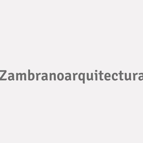 Zambranoarquitectura
