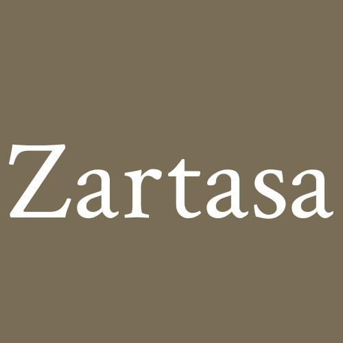 ZARTASA