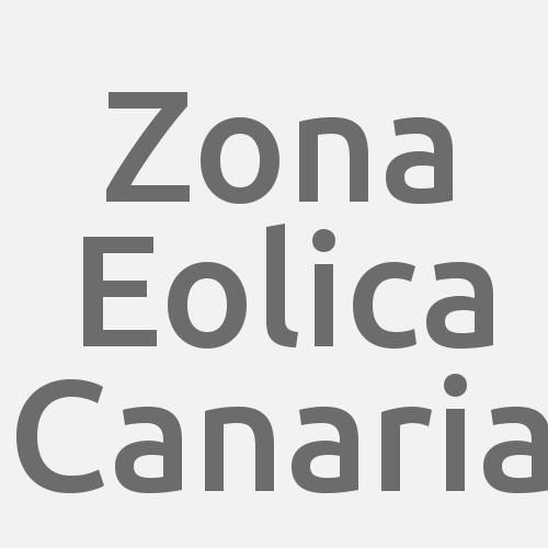 Zona Eolica Canaria