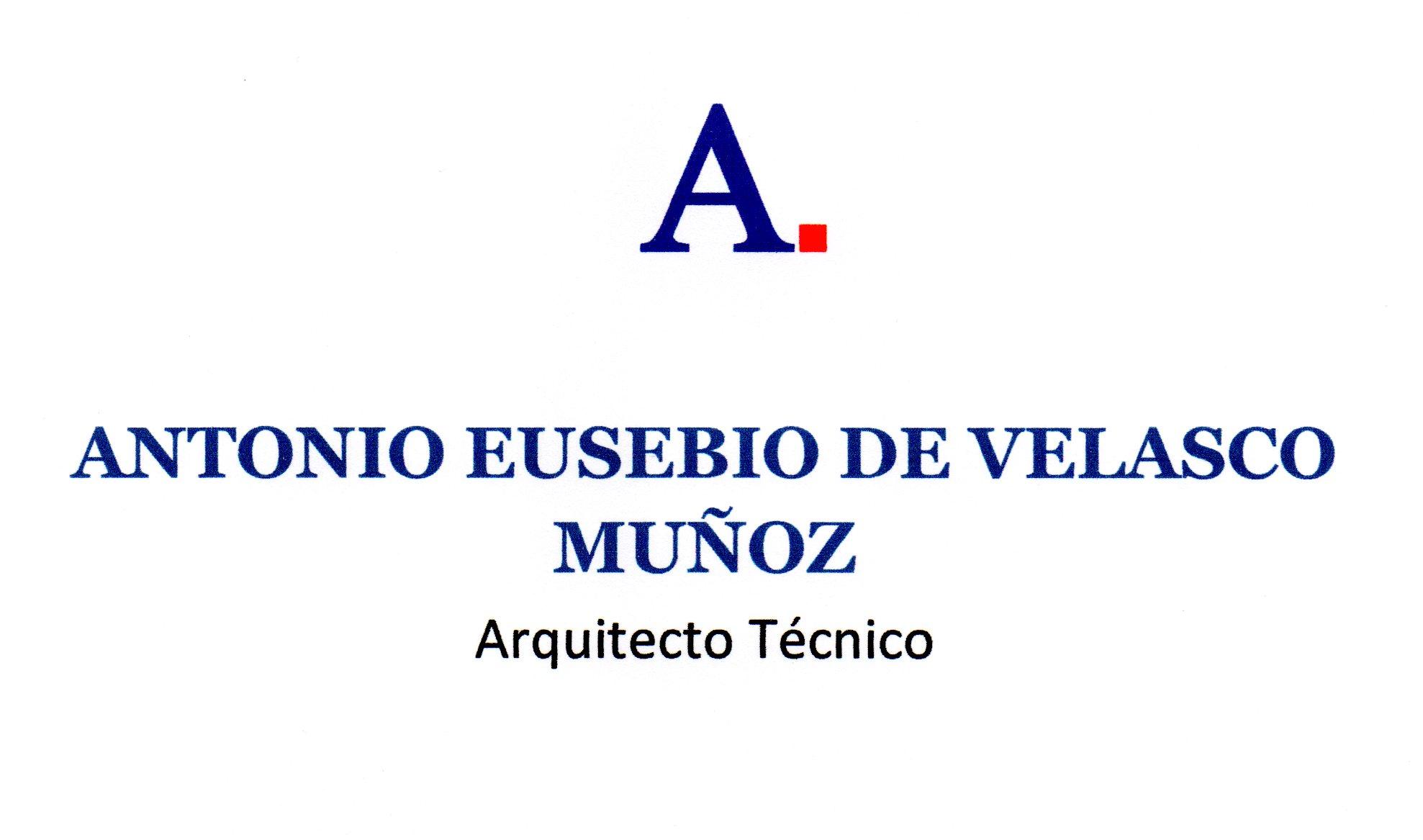 Antonio De Velasco Muñoz