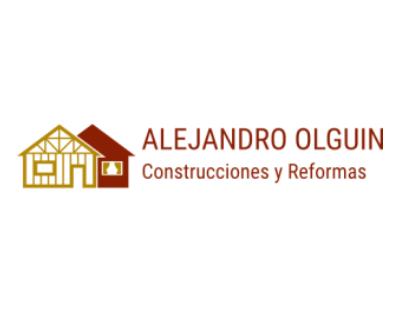 Construcción Y Reforma Alejandro Olguin