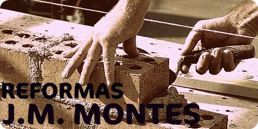 J.M Montes - Reformas Integrales Almacén De… Construcción