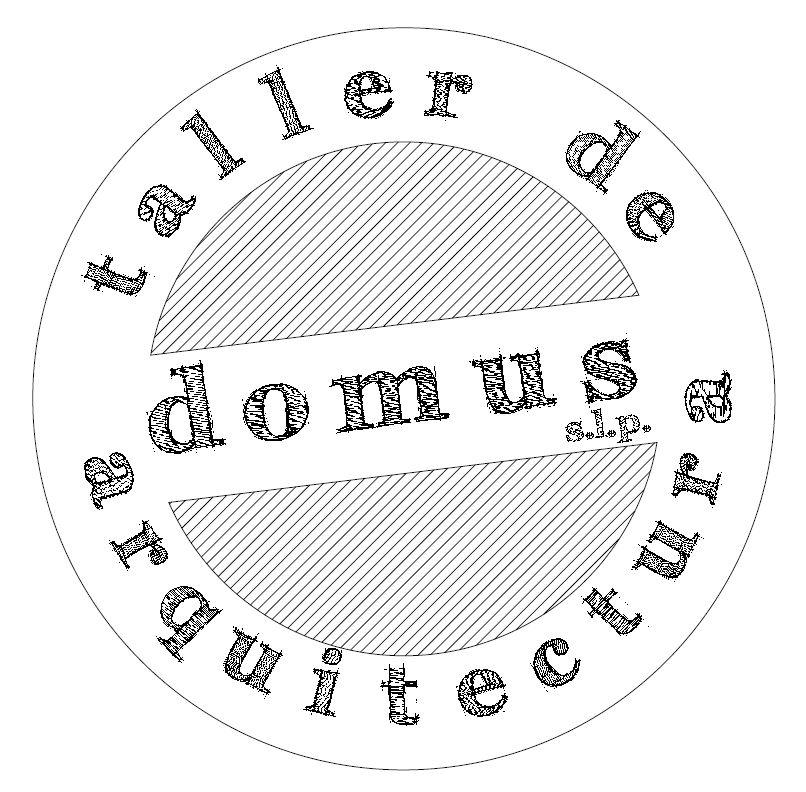 Taller De Arquitectura Domus, S.l.p.