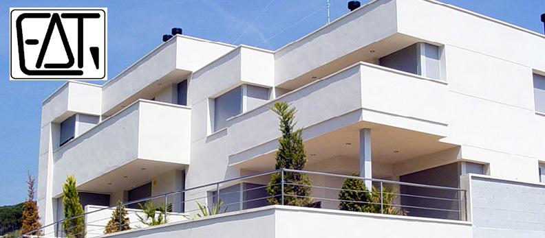 Estudi Arquitectura Tècnica Francesc Lloberas, S.l