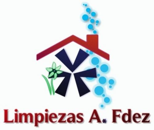 Limpiezas Azucena Fernandez