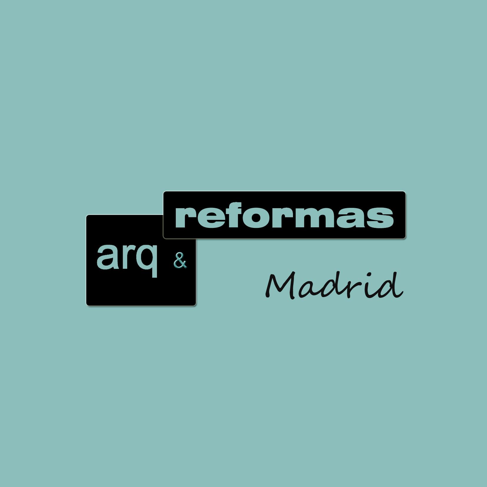 Arq & Reformas. Madrid