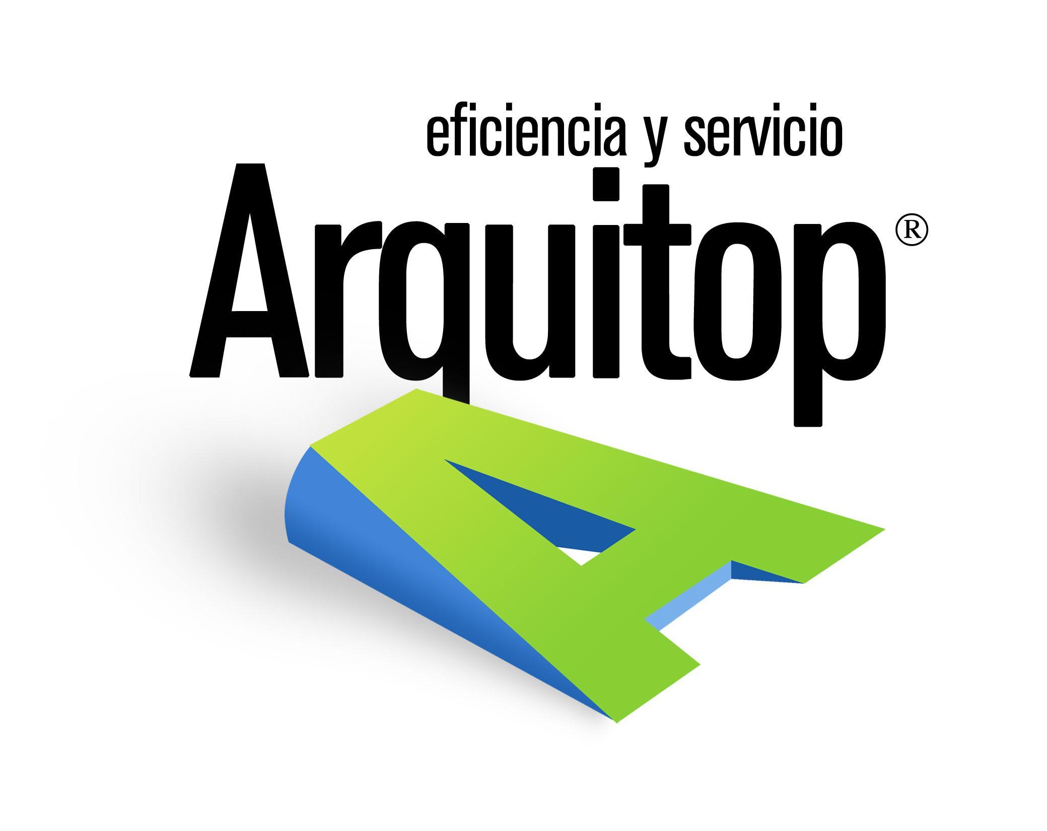 ARQUITOP, eficiencia y servicio, SLP