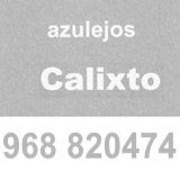 Azulejos Calixto