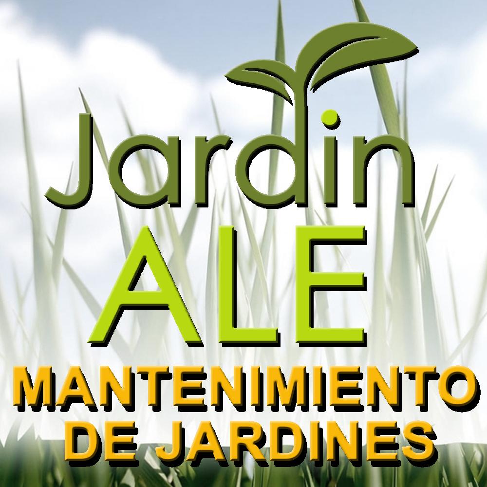 Jardinale Mantenimiento De Jardines