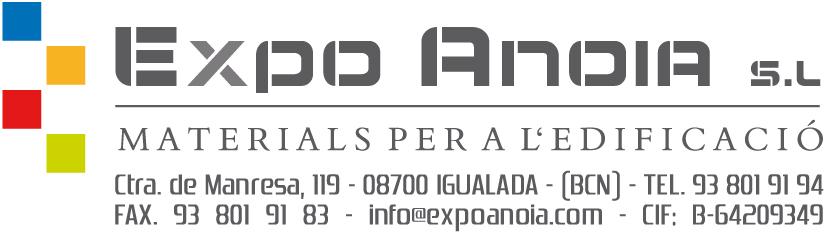 Expo Anoia, S.L.