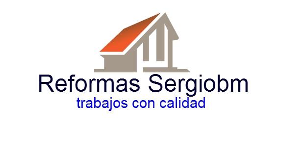 Reformas Sergiobm