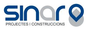 Sinar Projectes I Construccions