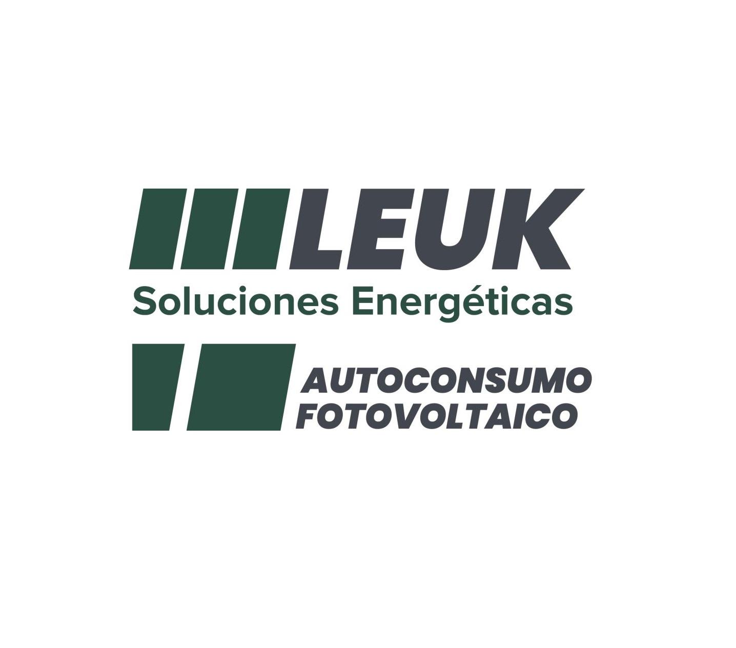 Leuk Soluciones Energéticas