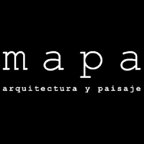 Mapa - Arquitectura Y Paisaje