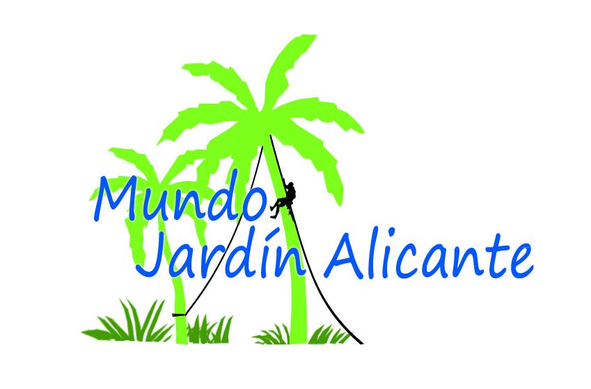 Mundo Jardin Alicante