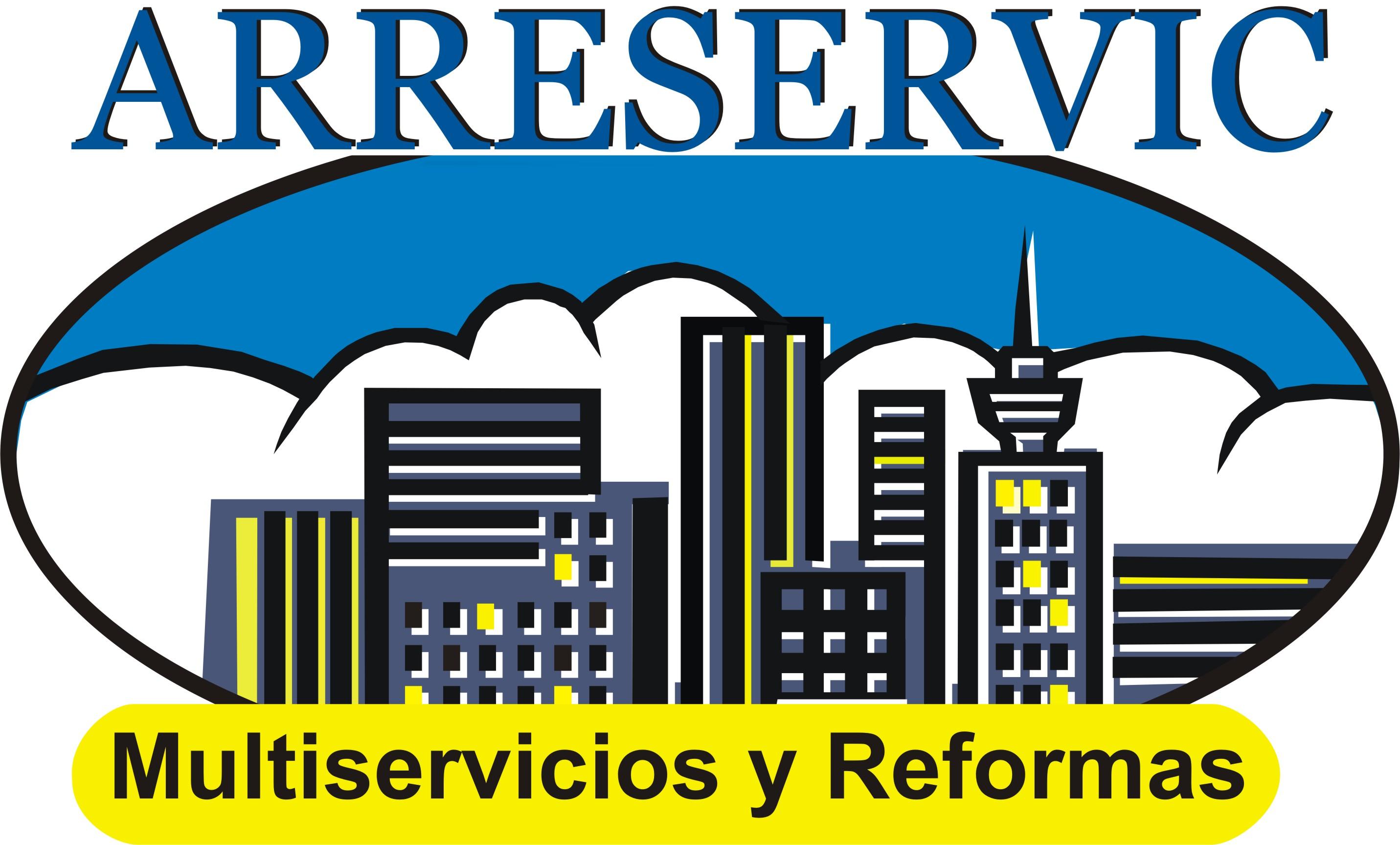 ARRESERVIC (Multiservicios y reformas)