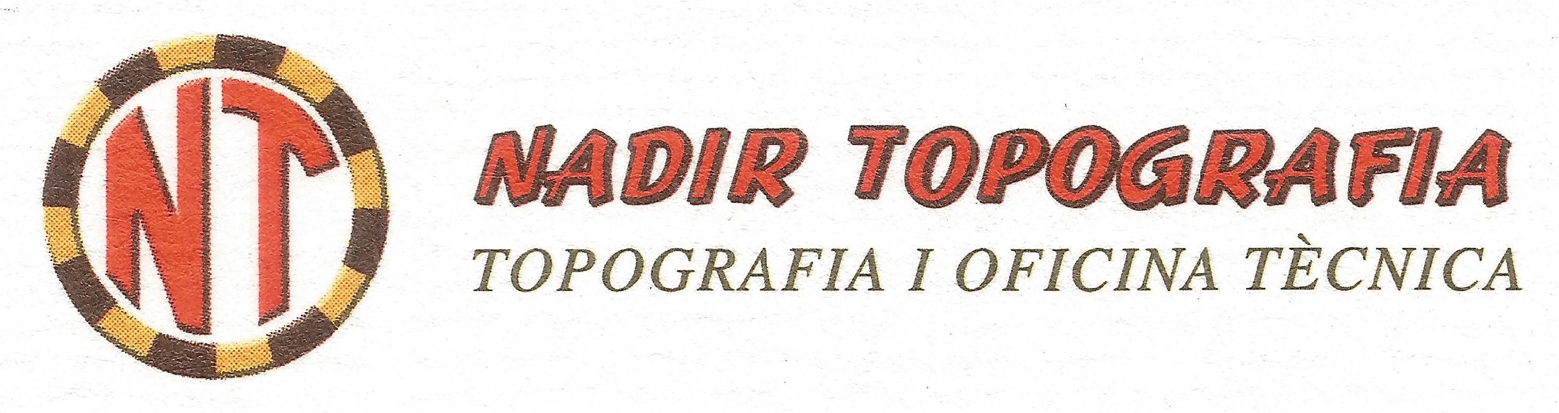 Nadir Topografia