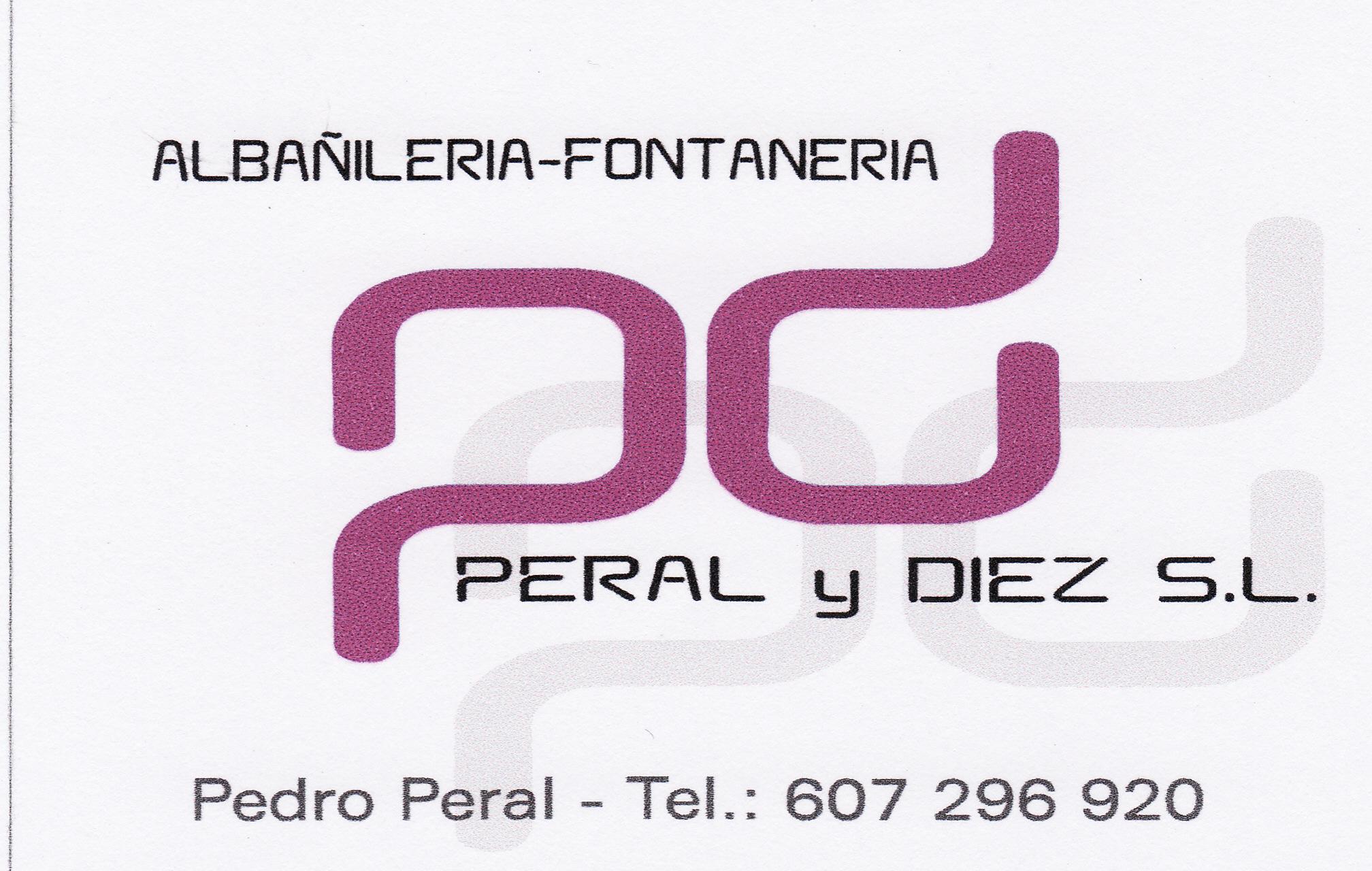 Peral Y Diez,s.l.
