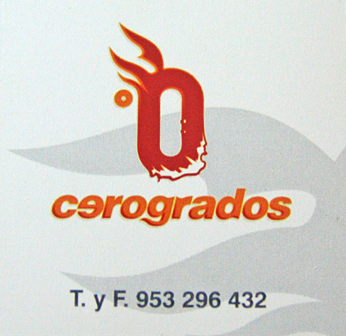 Cerogrados